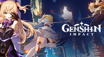 Download Play Genshin Impact On Pc Mac Emulator