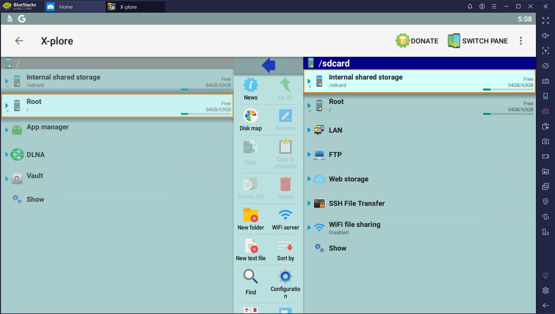 How to Easily Free Up Disk Space in BlueStacks
