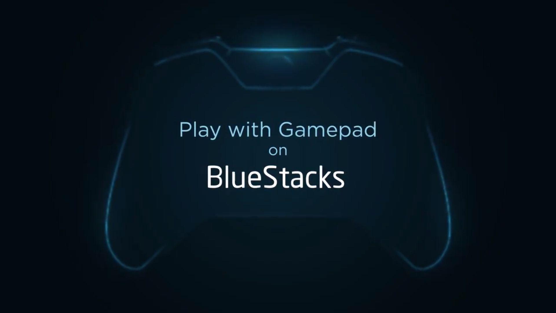 BlueStacks Gamepad-Unterstützung – Genieße deine Lieblingsspiele mit maximalem Komfort