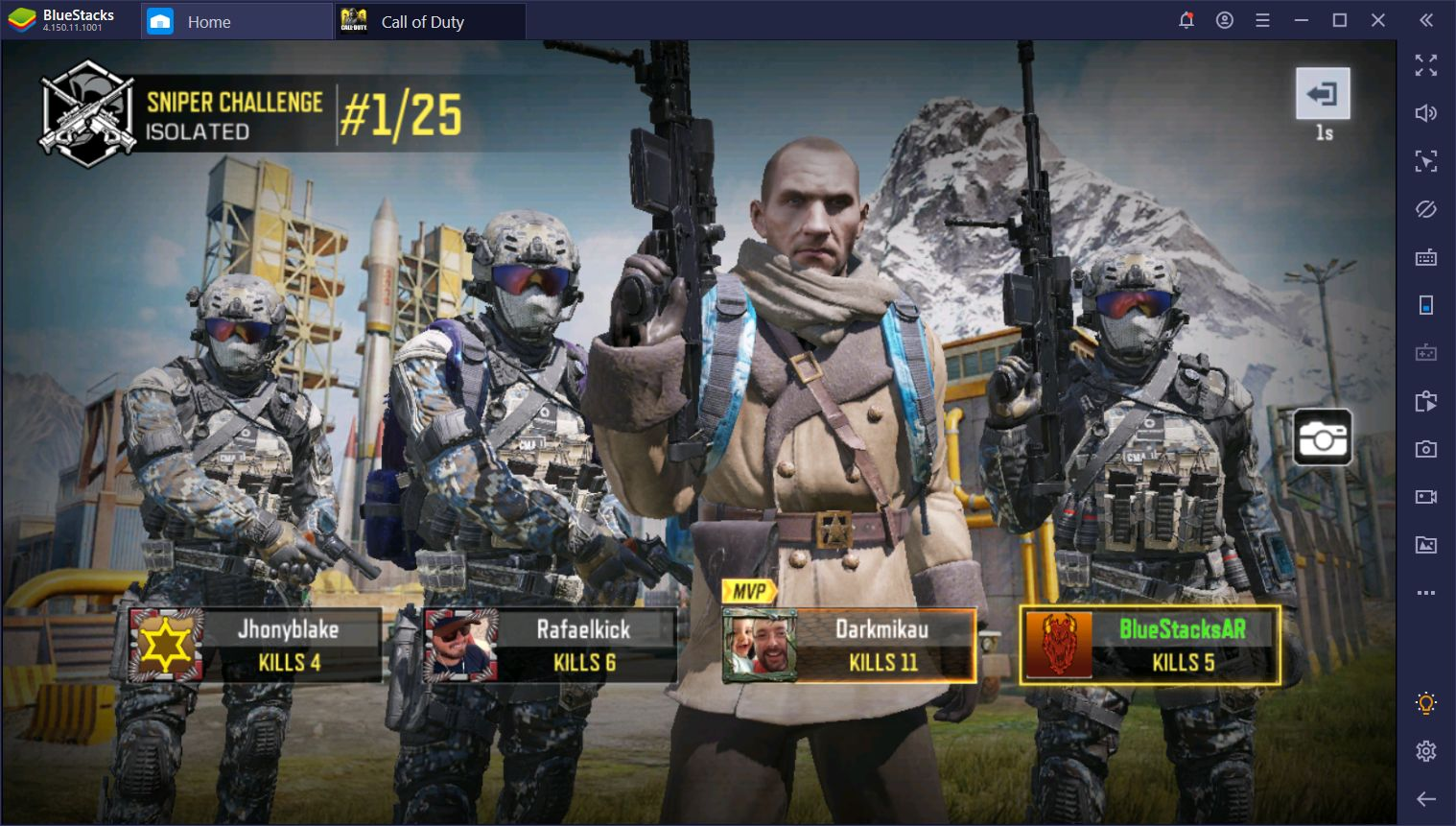 High FPS on BlueStacks - Learn How to Unlock Your Framerate