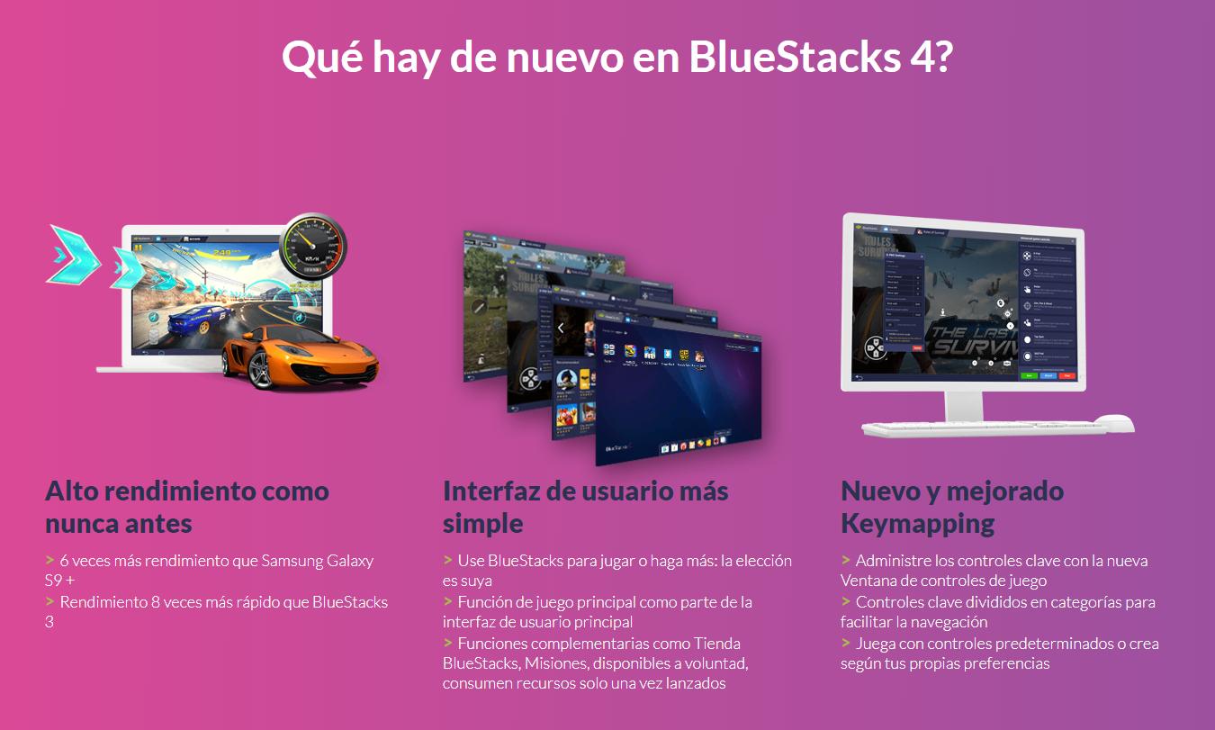 Cómo Cambiar el Perfil del Dispositivo de BlueStacks Para Acceder a TODOS los Juegos