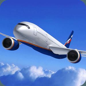 Chơi Máy Mô Phỏng Phi Cơ – Plane 3D on PC 1