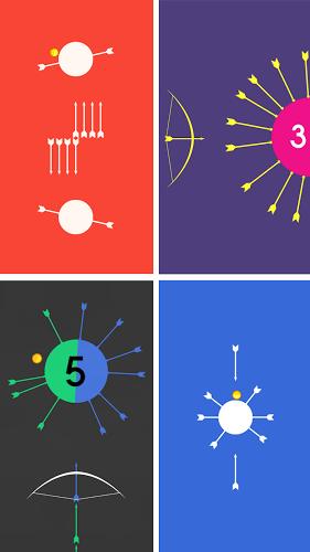 Play 99 Arrows on PC 3