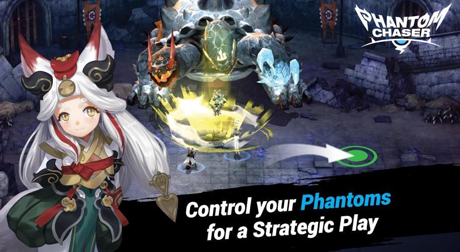 Play Phantom Chaser on PC 6