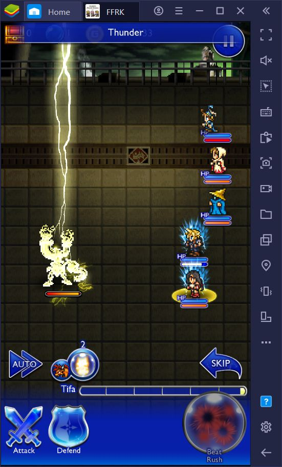Final Fantasy Record Keeper Guide – The Best Beginner Tips and Tricks to Win Every Fight