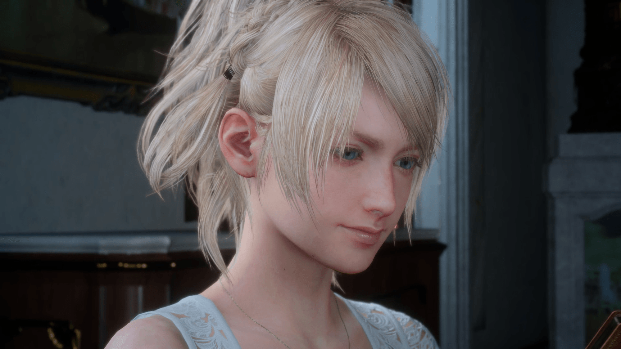 Lista de heróis para Final Fantasy XV: A New Empire