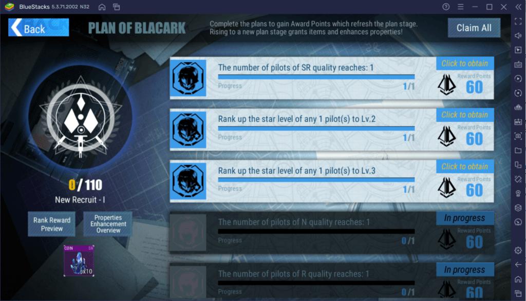 Final Gear: Anfängerleitfaden von BlueStacks