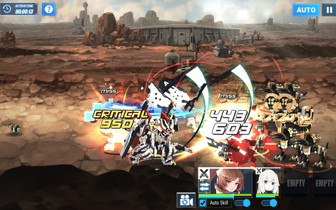 How to Play Final Gear on PC With BlueStacks