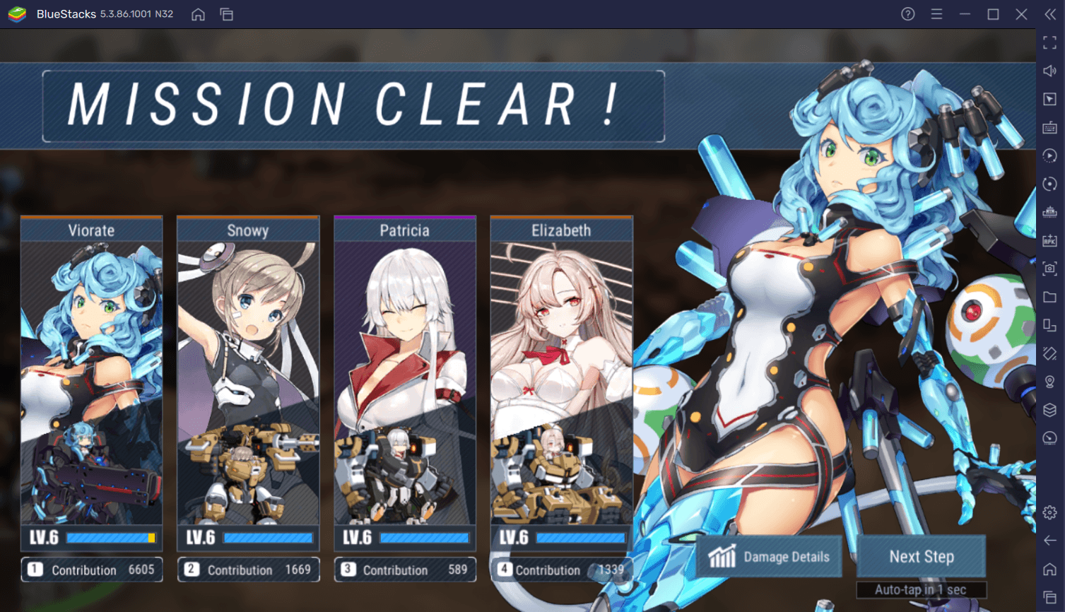 Final Gear: Use BlueStacks Features To Increase Efficiency and Ease of Playing