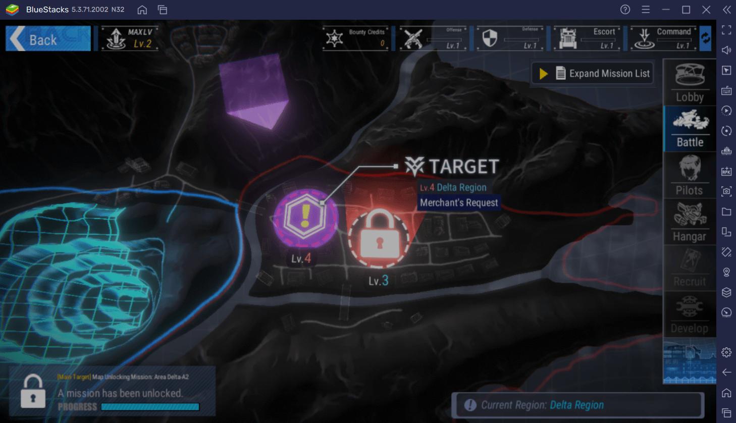 Final Gear: Le Guide du Débutant de BlueStacks