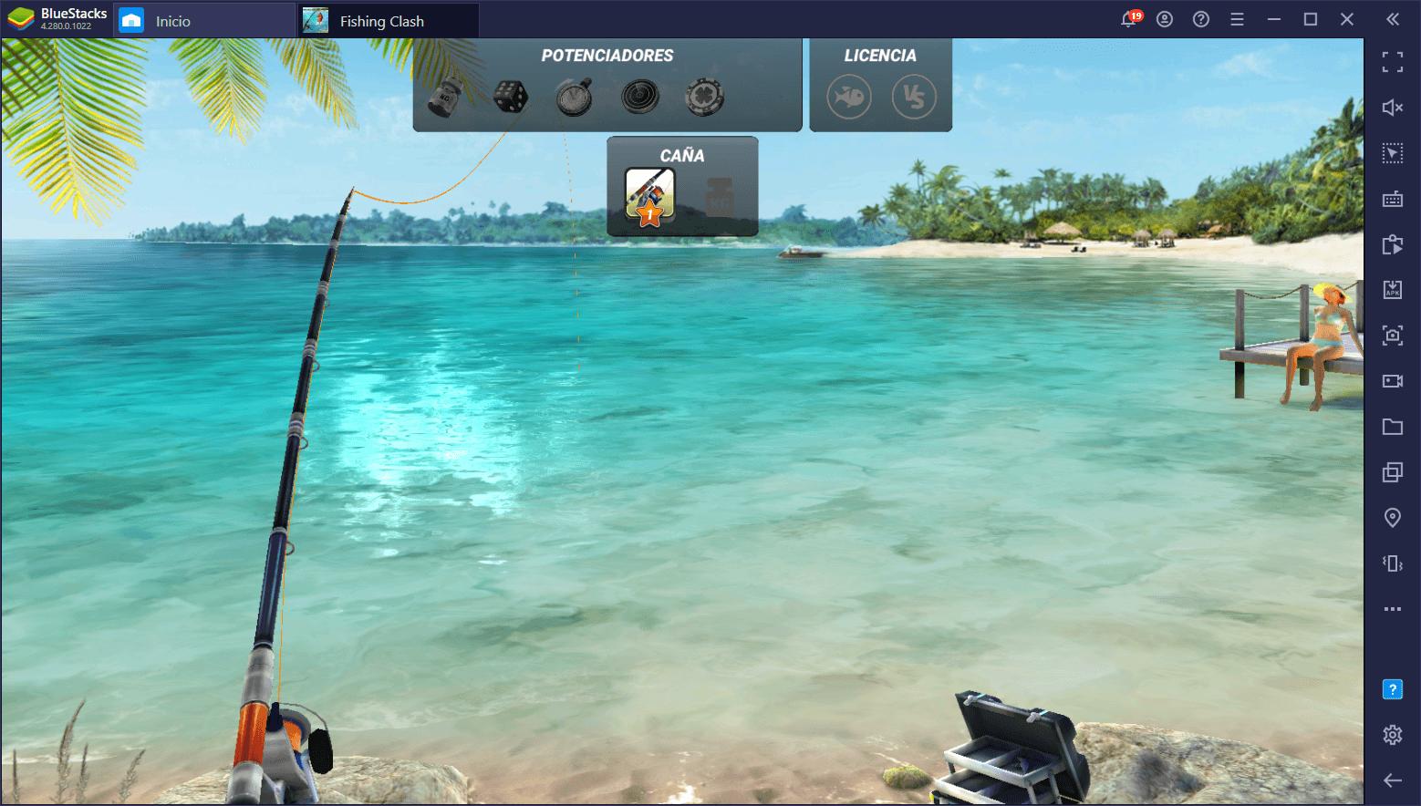 Guía de Principiantes Para Fishing Clash – Cómo Atrapar la Mayor Cantidad de Pescados en PC