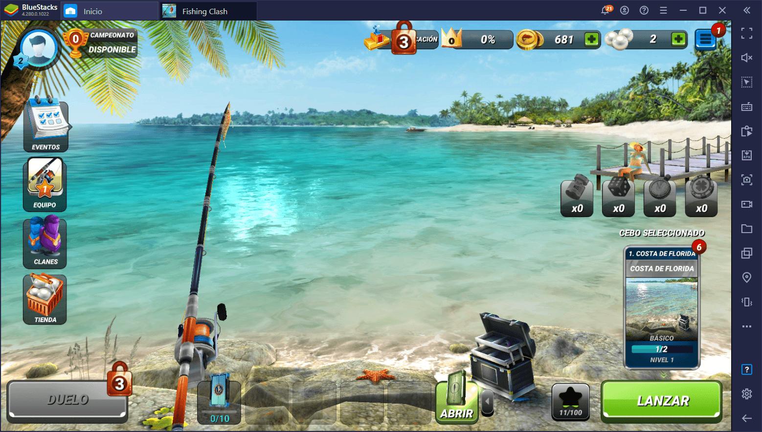 Trucos y Consejos Para Fishing Clash – Conviértete en el Mejor Pescador