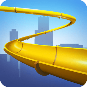 Play Water Slide 3D on PC 1