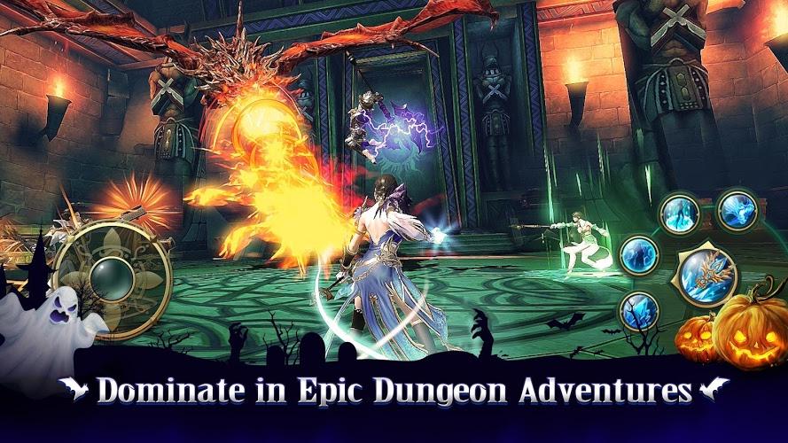 Play Taichi Panda 3: Dragon Hunter on PC 5
