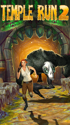 Play Temple Run 2 on PC 2