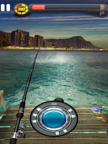 Chơi Ace Fishing: Wild Catch on pc 8
