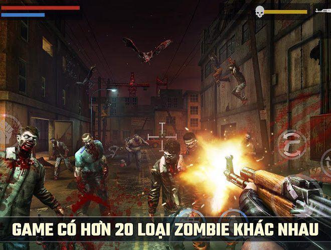 Chơi DEAD TARGET: Zombie on PC 7