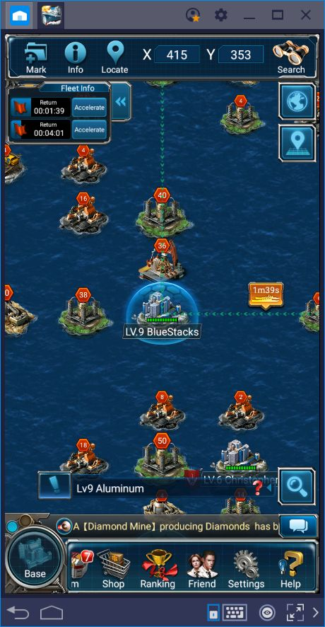 Fleet Command—Conquer Your Enemies in the High Seas!