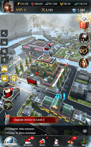 Play Invasion Modern Empire on PC 8