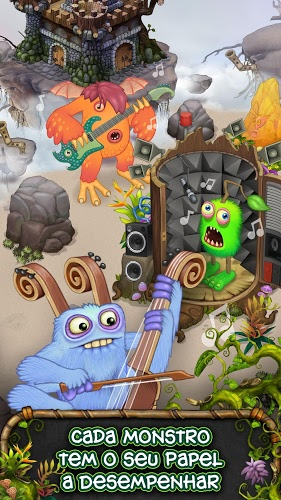 Jogue My Singing Monsters para PC 2