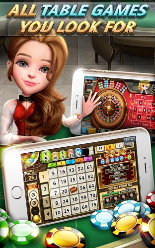 Play Full House Casino on PC 6