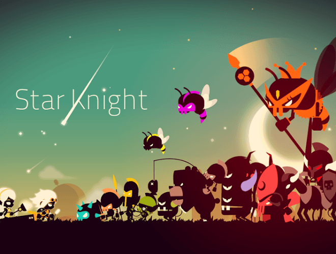 Play Star Knight on PC 3