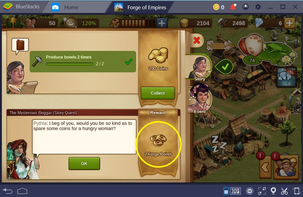 Ultimate Tips and Tricks for Forge of Empires