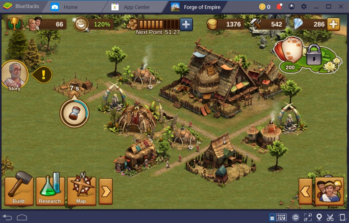 BlueStacks Guide For Forge of Empires | BlueStacks 4