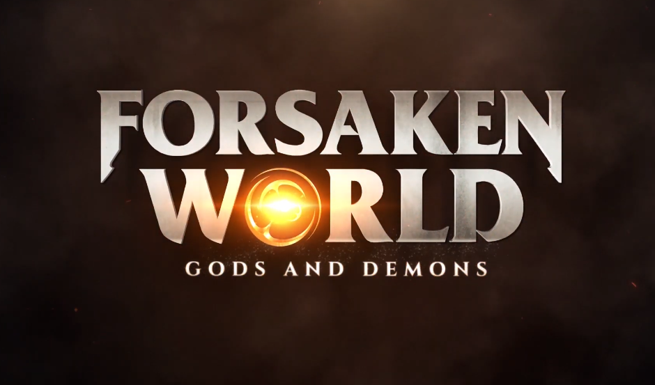 Forsaken World: Gods and Demons now available for Pre-registration – What to expect