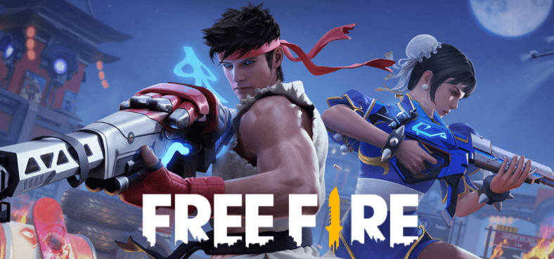 Free Fire Celebrates Its 4th Anniversary With Like Mike And Dimitri Vegas