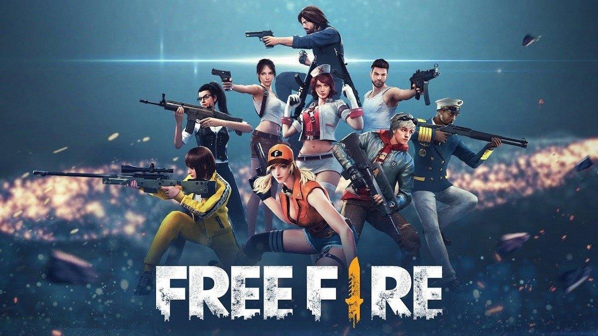 لعبة Free Fire: حدث الرغبات الملائكية لفترة محدودة