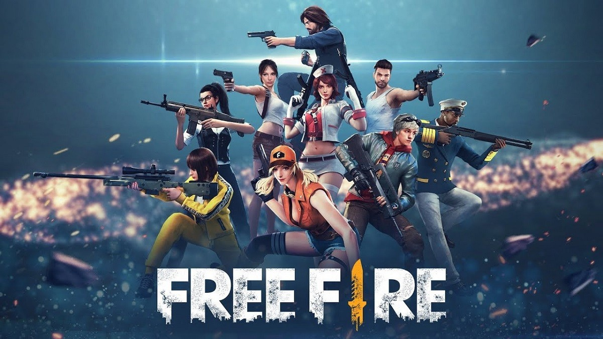 Free Fire: The Limited-Time Angelic Wish Event