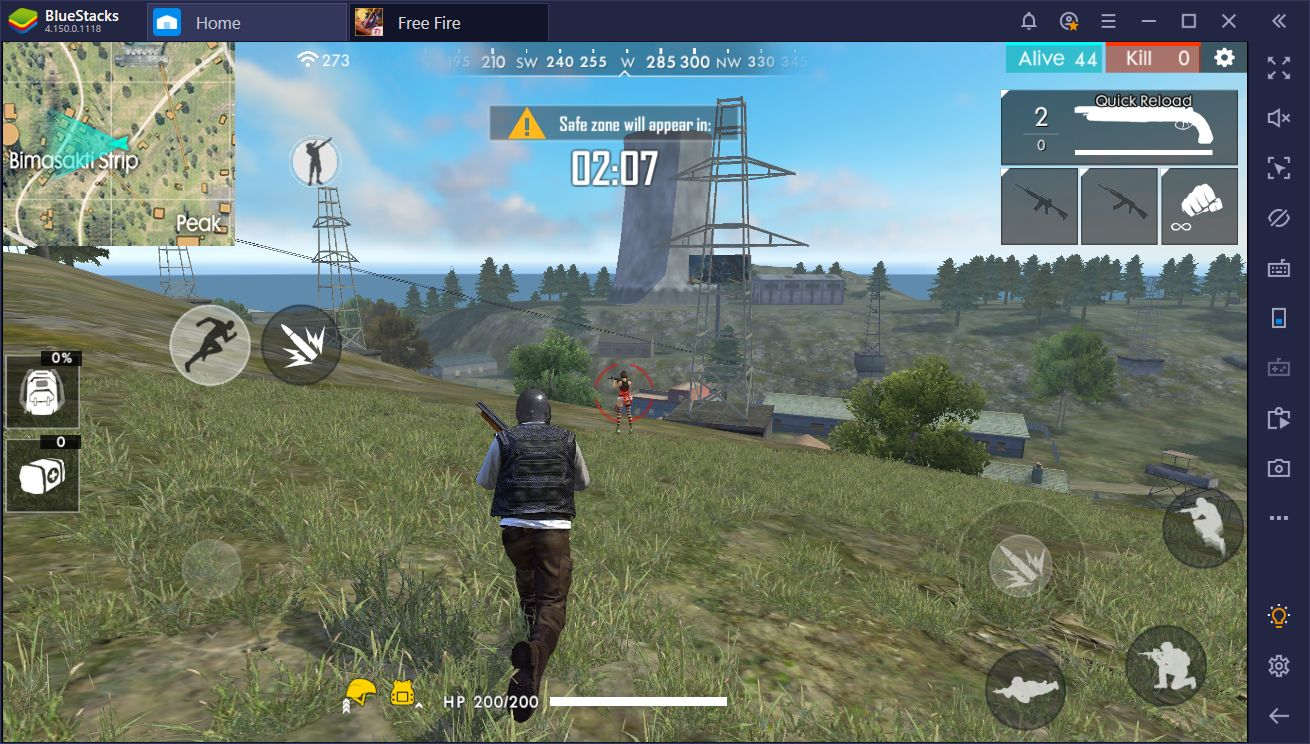 Garena Free Fire - Tips To Eliminate Your Enemies and Stay on the Offensive