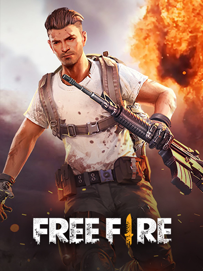How To Download And Play Garena Free Fire Rampage On Pc