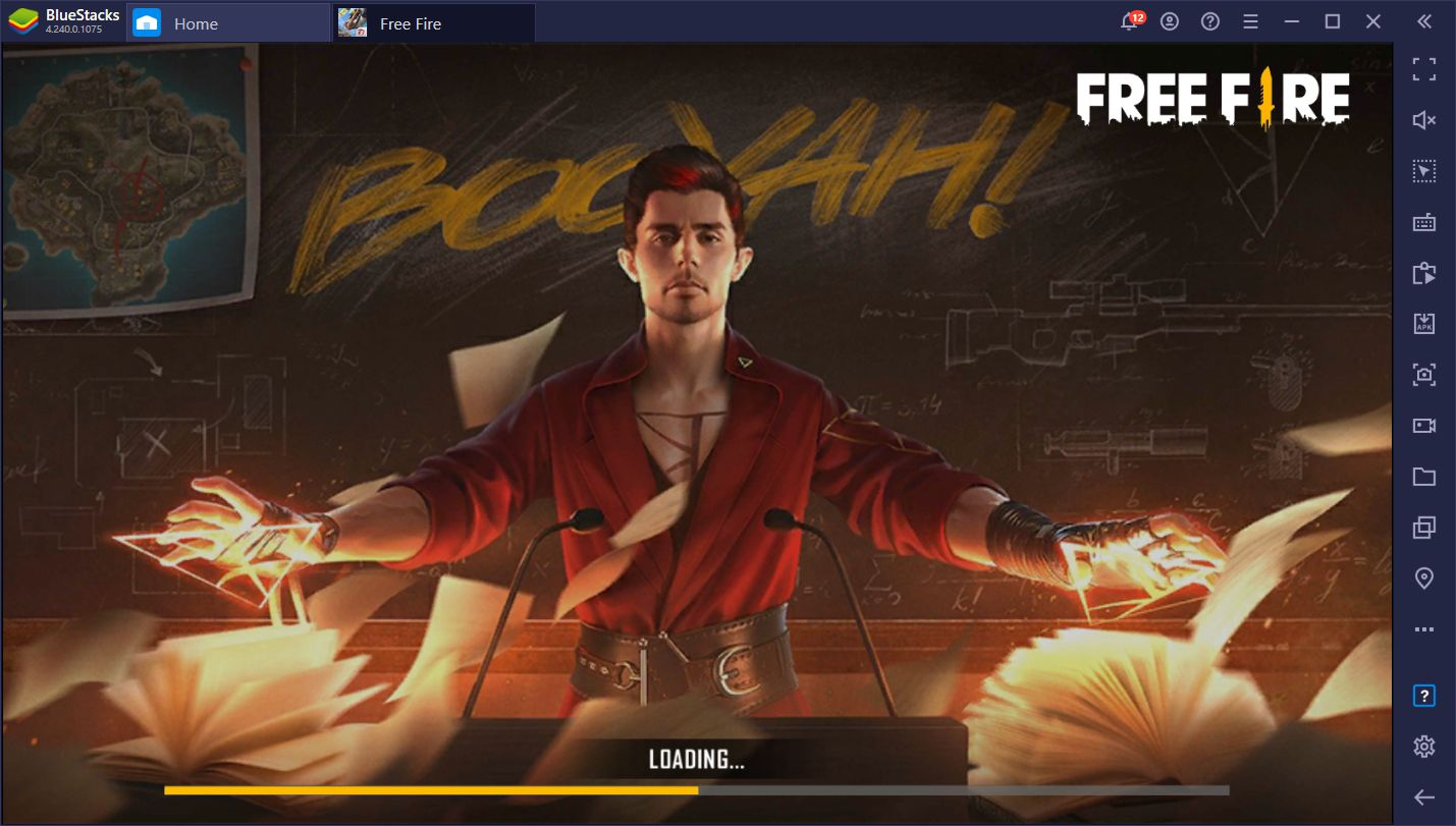 Free Fire Booyah Day Event – A New Character, Numerous Goodies, and More!