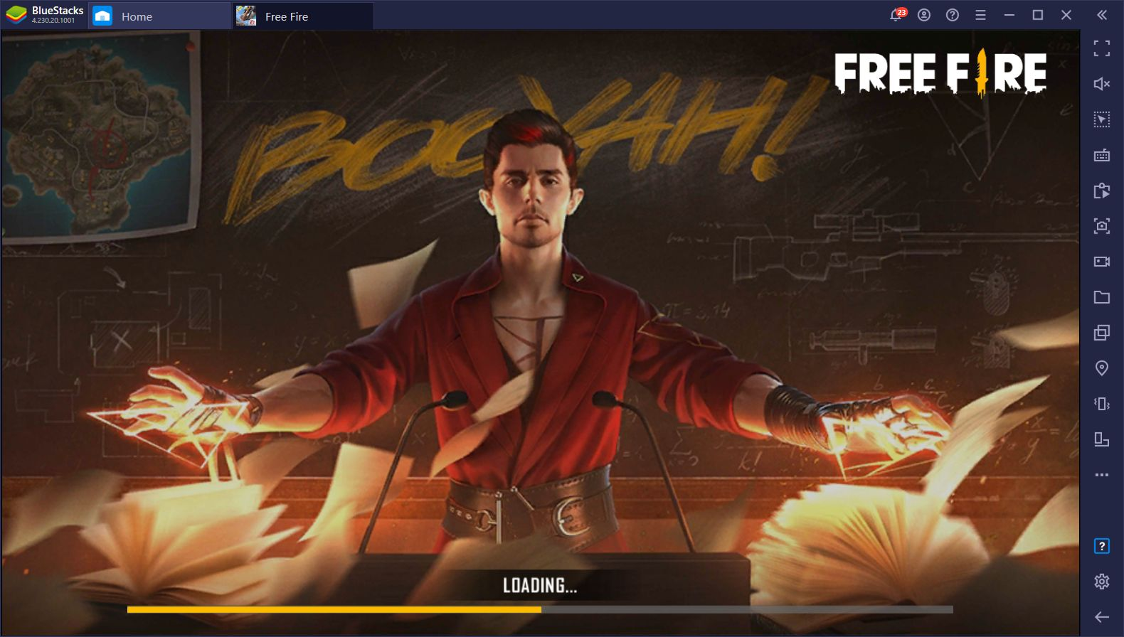 Free Fire X KSHMR – A New Character, Song, and Music Video are Coming to the Popular Mobile BR