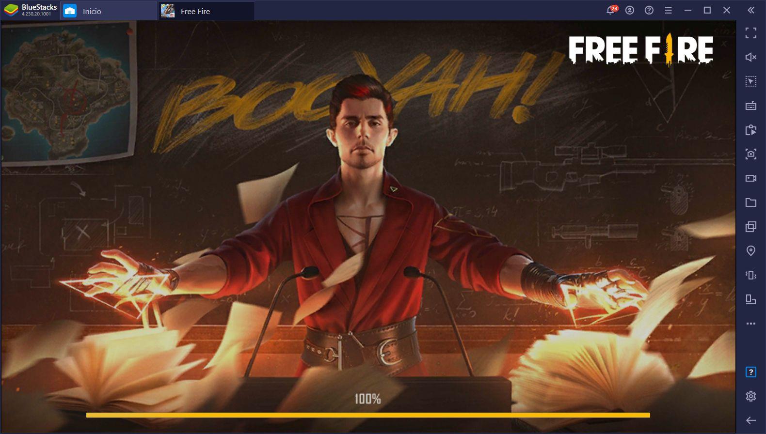 Free X KSHMR – Nuevo Personaje, Canción, y Video Musical Vendrán al Popular Battle Royale