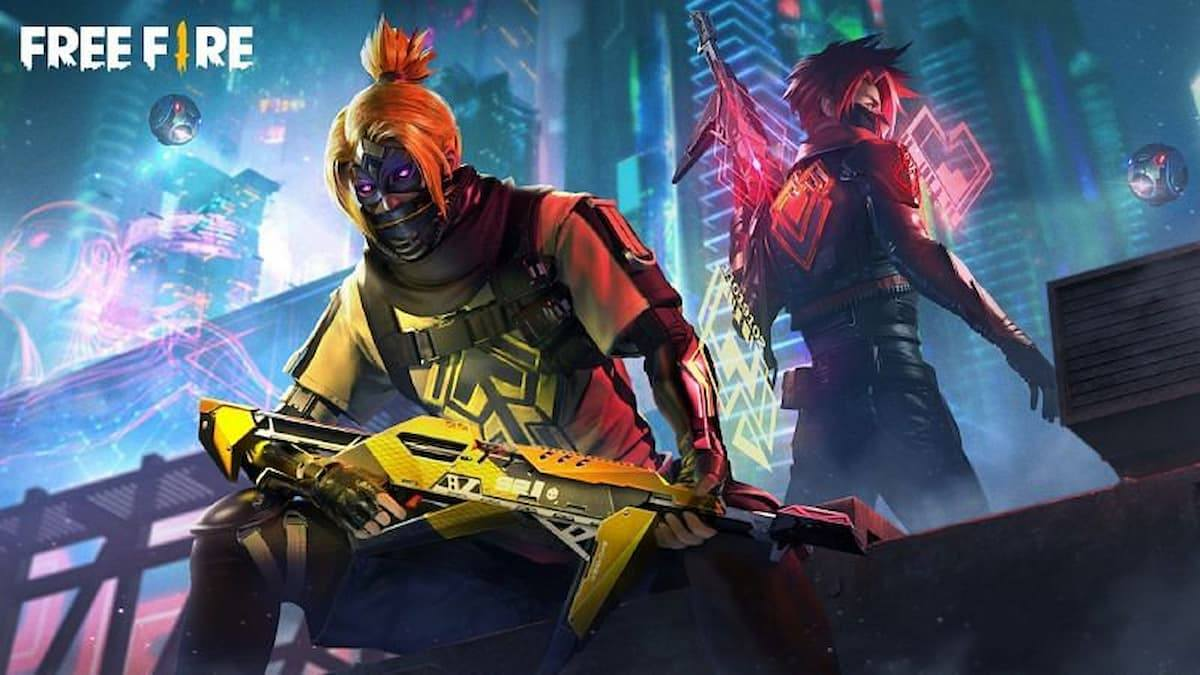 Free Fire OB29 Advance Server Leaks: Release date, New Features and More