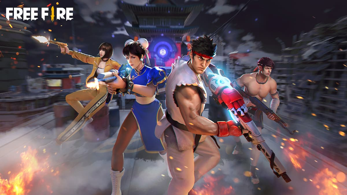 Free Fire OB30 – New Character, Pets, Game Mode and More