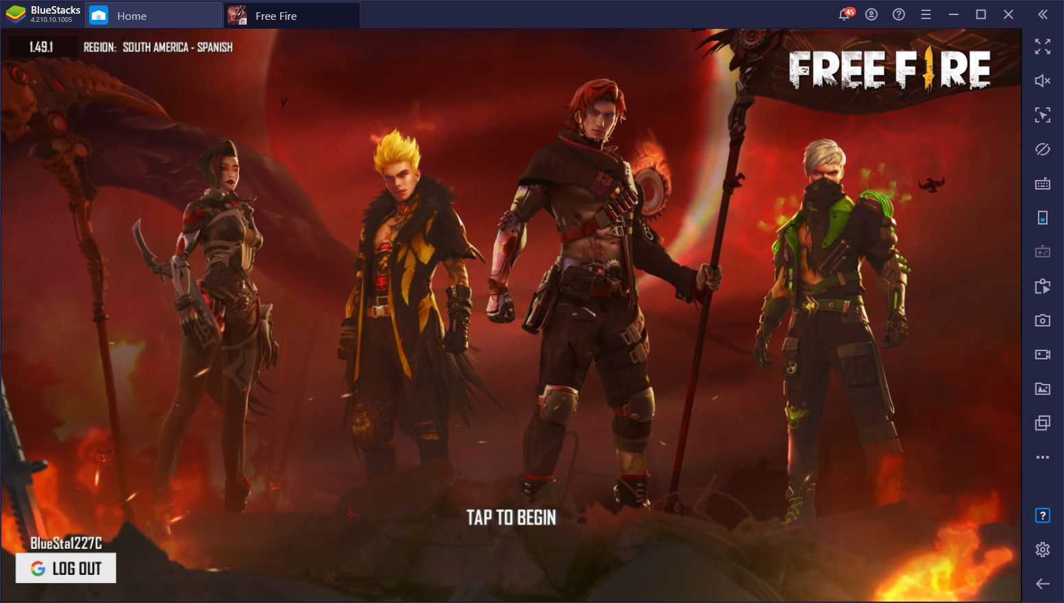 Garena Free Fire Revolution Event Guide – How to Win Points and Prizes