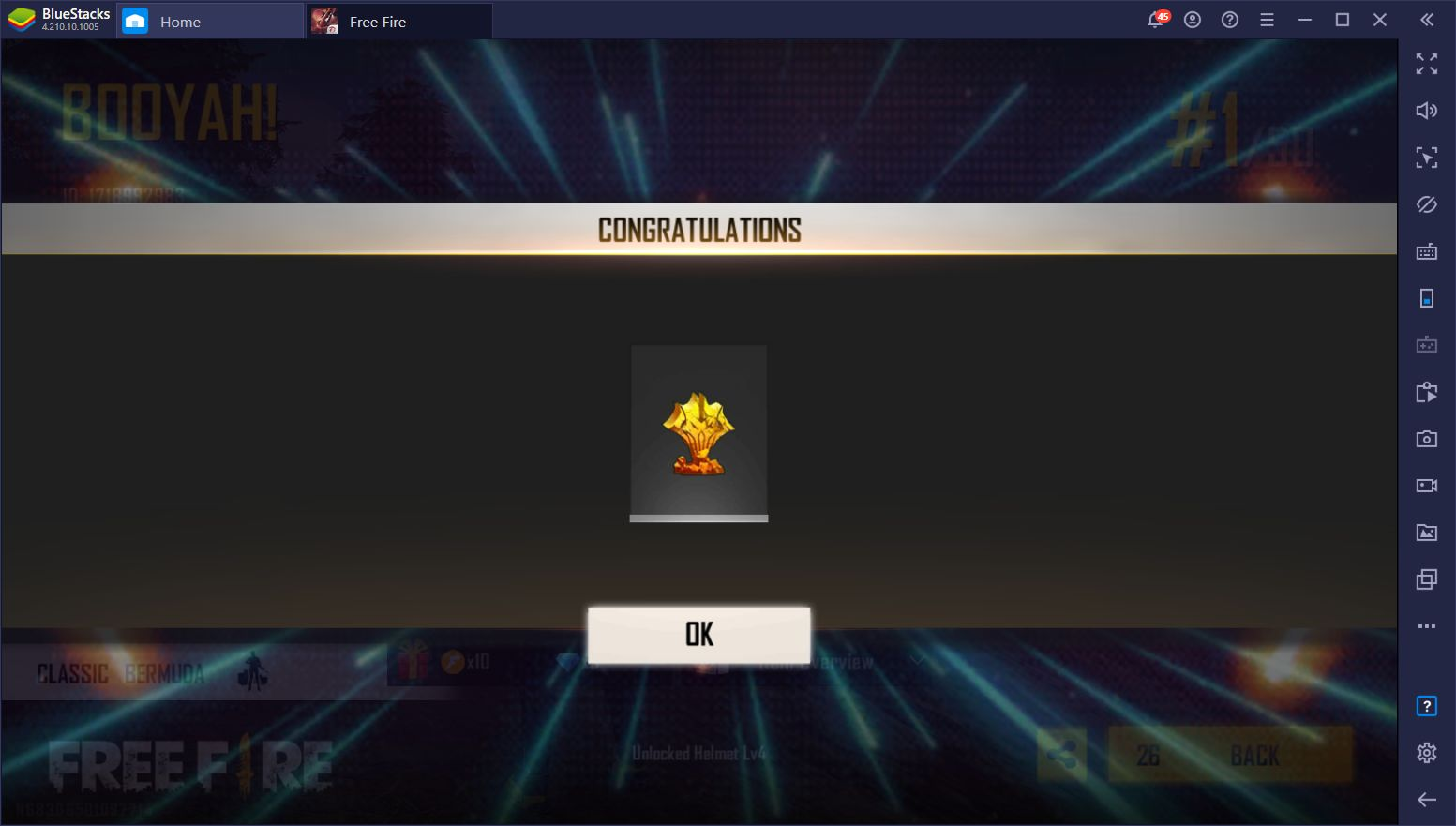 Garena Free Fire Revolution Event Guide - How to Win Points and Prizes