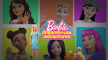 Barbie Dreamhouse Adventures For PC (Windows 10) Download …