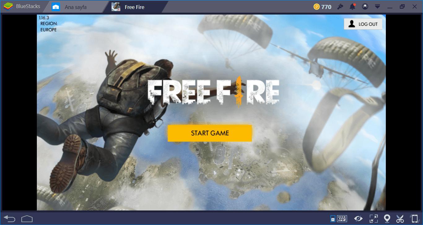 Free Fire: دليل النصائح والحيل للمبتدئين
