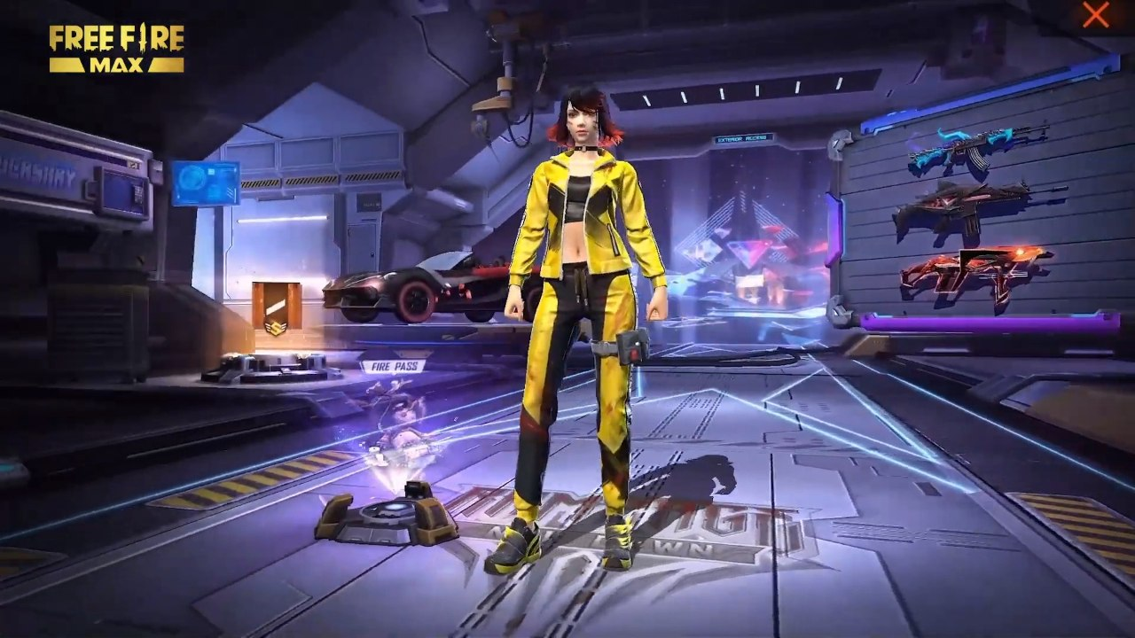 Garena Free Fire Max Pre-registrations Date Revealed, to Begin on August 29th
