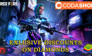 Free Fire Diamond Top Up – How to Top Up Free Fire Diamonds and Get Exclusive Discounts