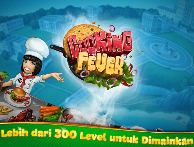 Main Cooking Fever on pc 6