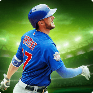 Play MLB TAP SPORTS BASEBALL 2017 on PC 1