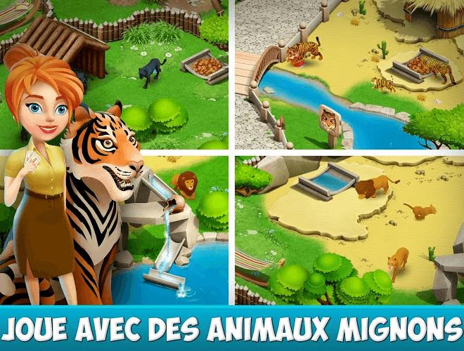Jouez à  Family Zoo: The Story sur PC 14