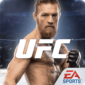 Play EA Sports UFC on PC