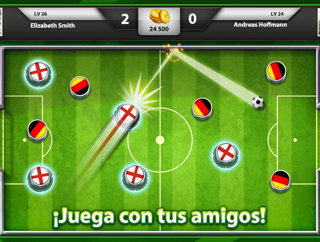 Juega Soccer Stars on pc 2